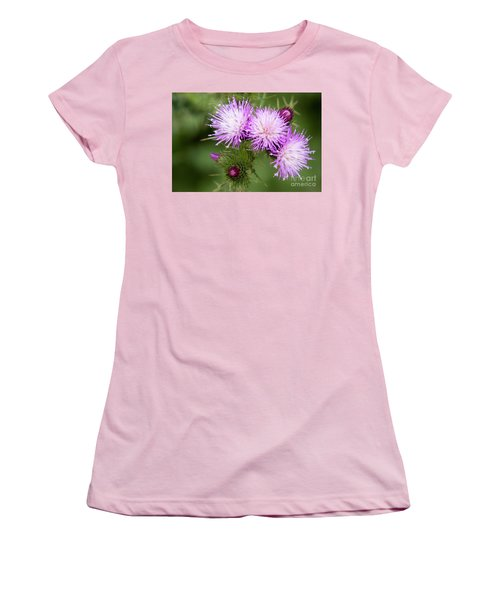 Casa Del Campo 1 Women's T-Shirt (Junior Cut) by Ana Mireles