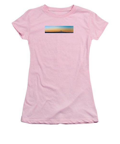 Dawn Breaks Women's T-Shirt (Athletic Fit)