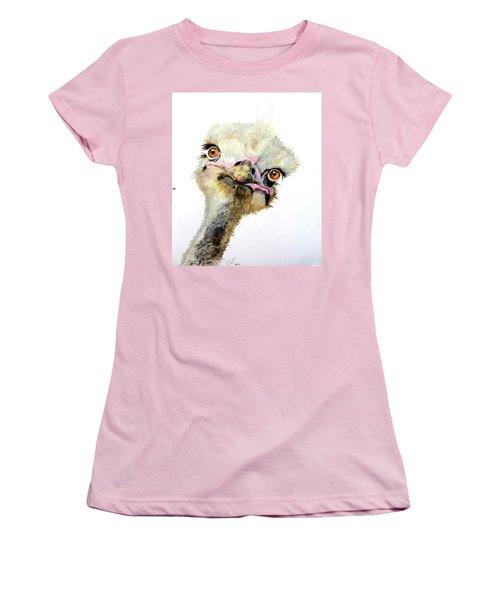 Doris Women's T-Shirt (Athletic Fit)