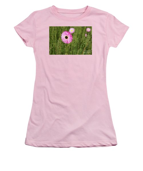 Everlasting  Women's T-Shirt (Junior Cut) by Cassandra Buckley