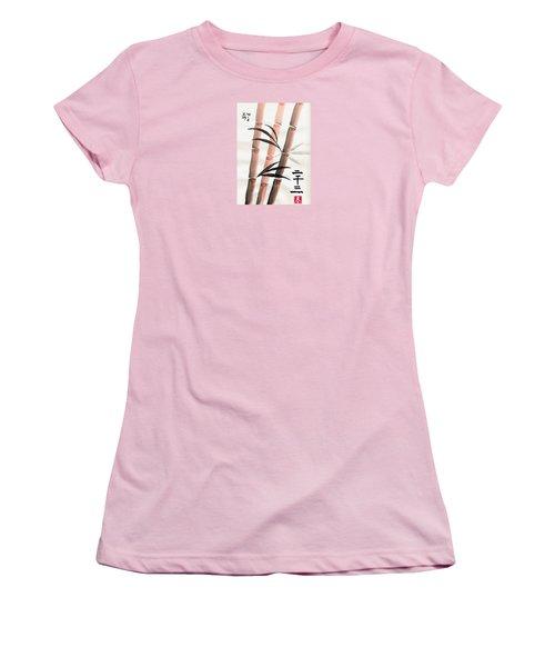 Friends Women's T-Shirt (Athletic Fit)