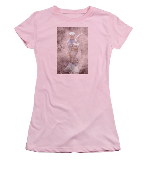 Key West Angel #2 Women's T-Shirt (Athletic Fit)