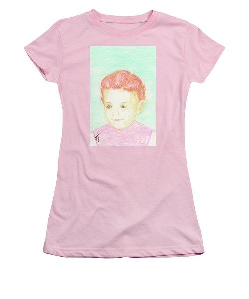 kim Women's T-Shirt (Athletic Fit)