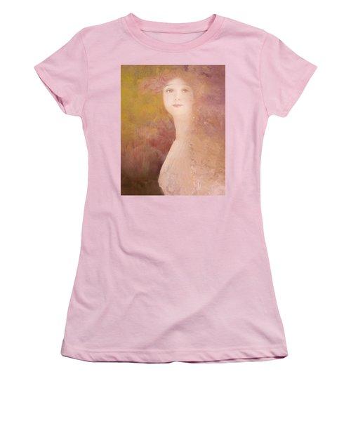 Love Calls Women's T-Shirt (Junior Cut) by Jeff Burgess