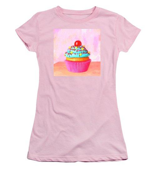 Low Calorie Women's T-Shirt (Junior Cut)