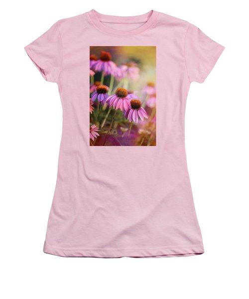 Midsummer Dreams Women's T-Shirt (Athletic Fit)