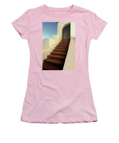 Presidio Women's T-Shirt (Athletic Fit)