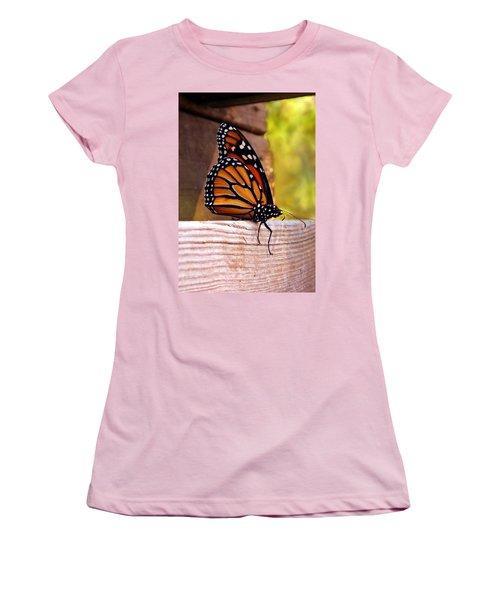 Respite Women's T-Shirt (Athletic Fit)