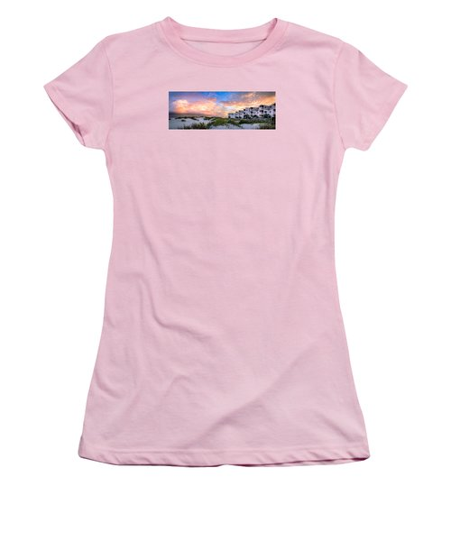 Rest And Relaxation Women's T-Shirt (Junior Cut) by David Smith
