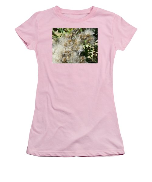 Seed Pod 2 Women's T-Shirt (Athletic Fit)
