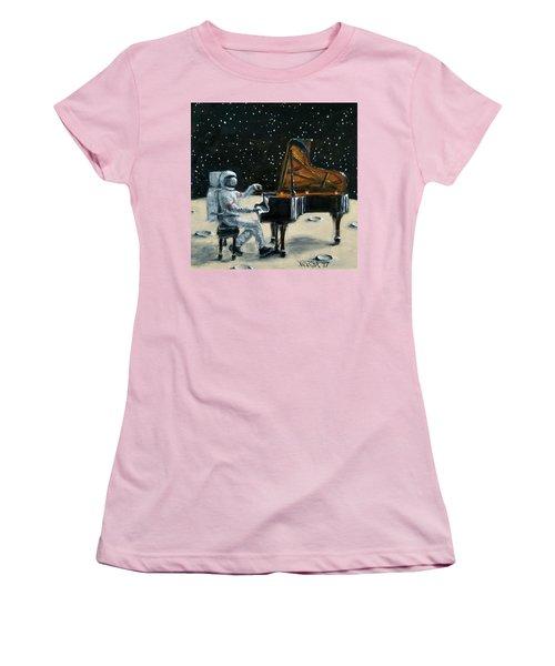 Sonata Women's T-Shirt (Athletic Fit)