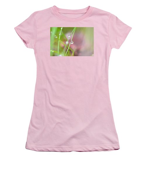 Summer Of Dreams Women's T-Shirt (Athletic Fit)