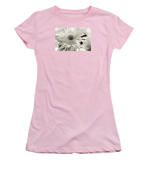 Sunflower 4 Women's T-Shirt (Athletic Fit)