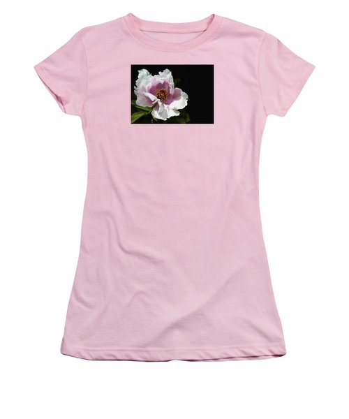 Tree Paeony II Women's T-Shirt (Athletic Fit)