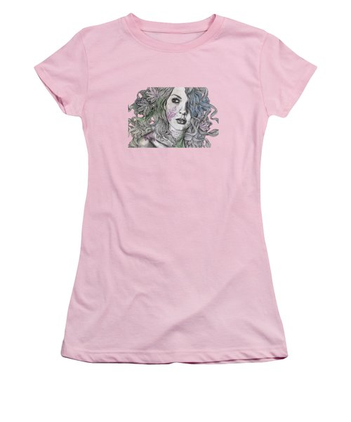 Wake Women's T-Shirt (Athletic Fit)