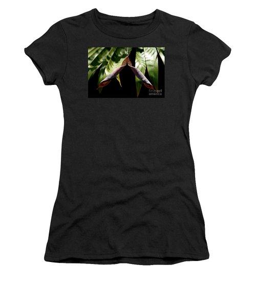 Husk Women's T-Shirt (Junior Cut) by Michelle Meenawong