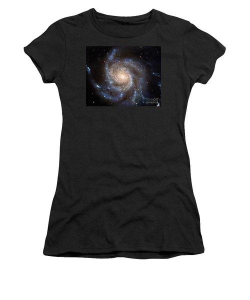 Messier 101 Women's T-Shirt (Athletic Fit)