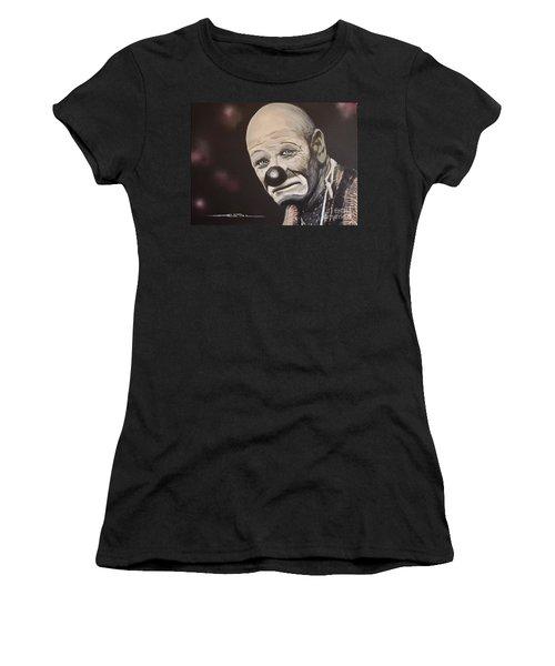The Clown Women's T-Shirt