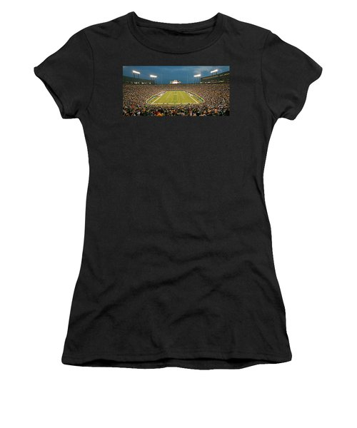 0614 Prime Time At Lambeau Field Women's T-Shirt