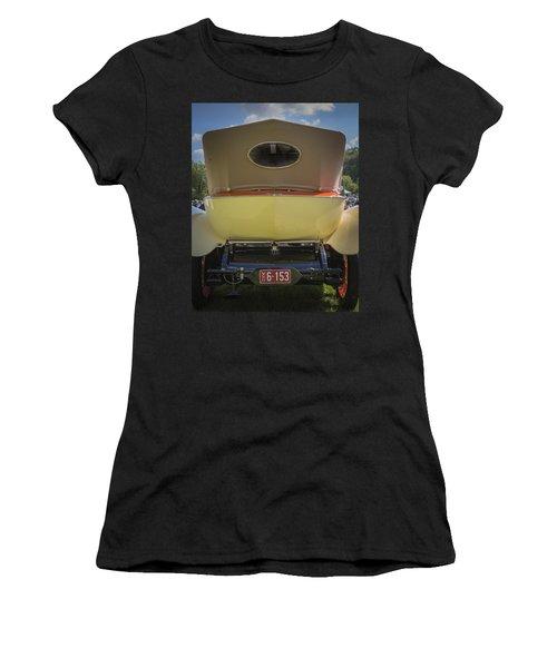 1922 Isotta-fraschini Women's T-Shirt