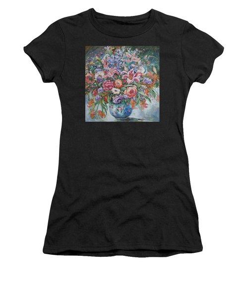 Arrangement II Women's T-Shirt