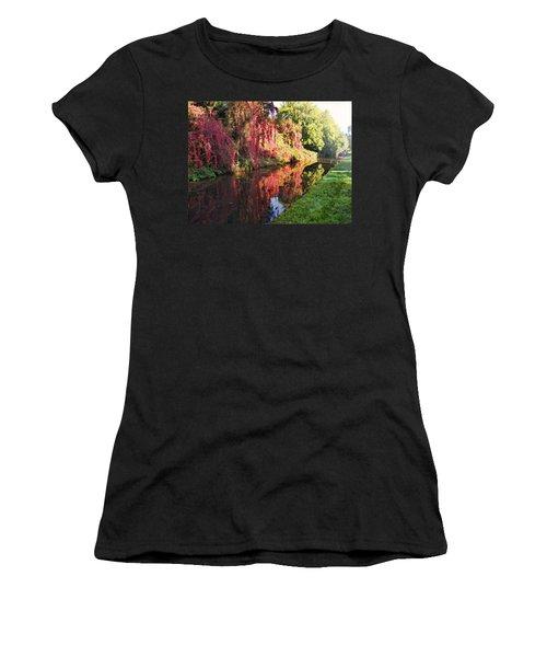 Autumn Colours Women's T-Shirt