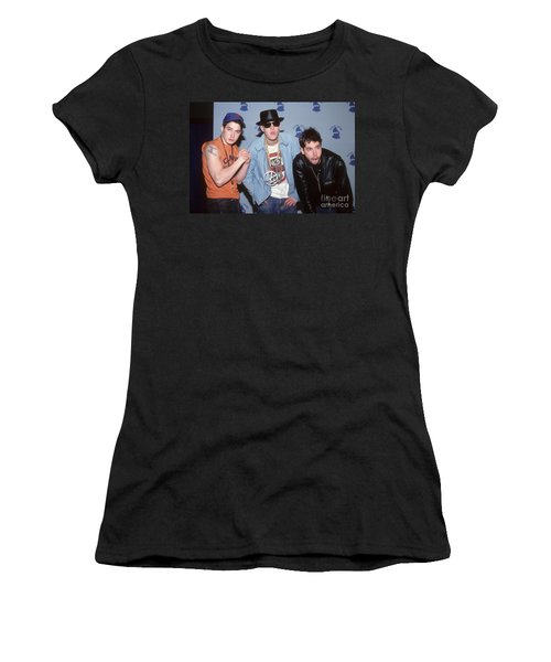 Beastie Boys Women's T-Shirt