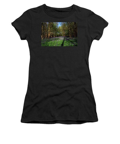 Bluebells Women's T-Shirt