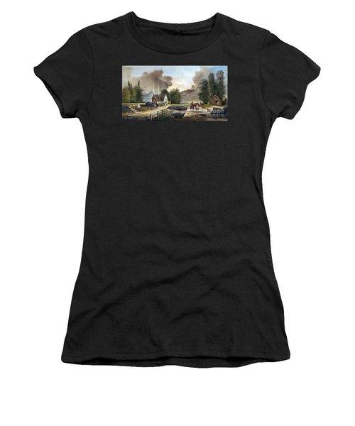 Bodmin Farm Women's T-Shirt