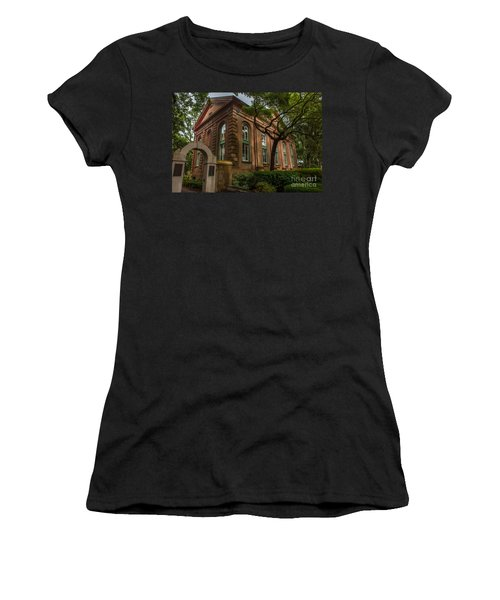 College Of Charleston Campus Women's T-Shirt