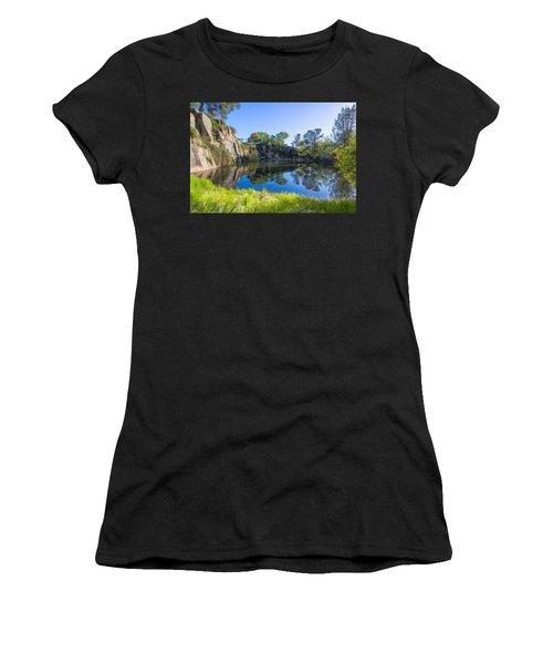 Copp's Quarry Women's T-Shirt
