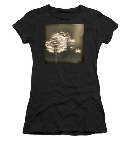 Dandelion Women's T-Shirt