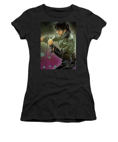 Elvis  Women's T-Shirt