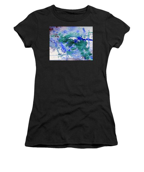 Entropy Women's T-Shirt