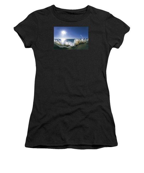 Foam Inertia Women's T-Shirt