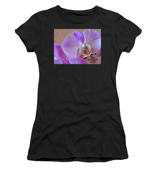 Grace And Elegance Women's T-Shirt (Athletic Fit)