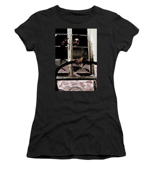 Horror Women's T-Shirt