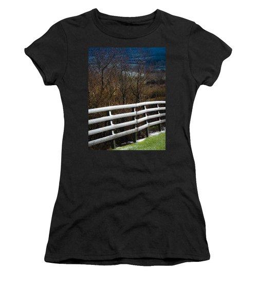 Irish Winter Women's T-Shirt