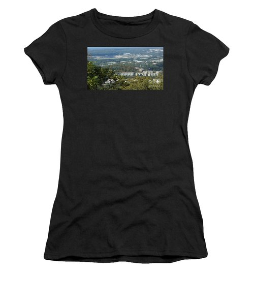 Kennesaw Battlefield Mountain Women's T-Shirt