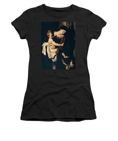 Madonna Di Loreto Women's T-Shirt