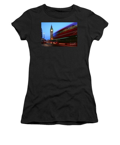 Must Be London Women's T-Shirt