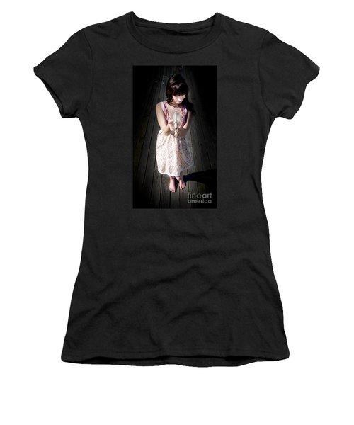 Mystery Message Women's T-Shirt