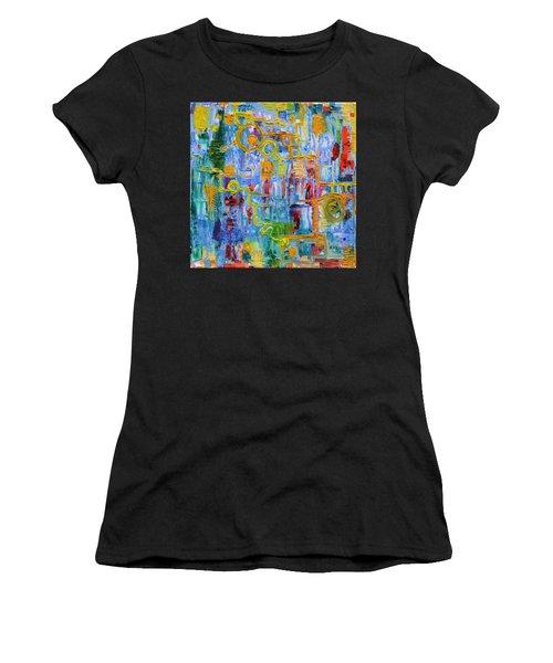 Nonlinear Women's T-Shirt
