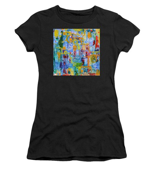 Nonlinear Women's T-Shirt