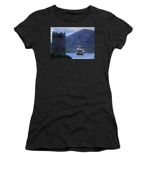 Petitioning The Queen Women's T-Shirt