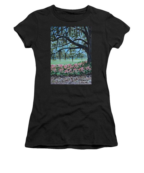 Savannah Spring Women's T-Shirt