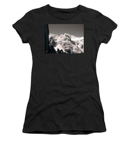 Snow Women's T-Shirt