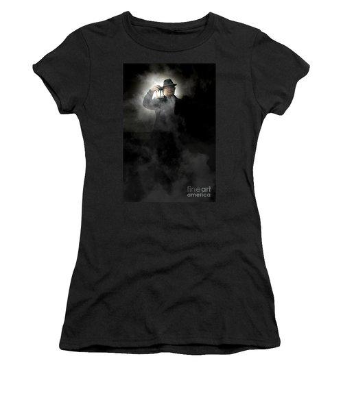 The Graveyard Shift Women's T-Shirt