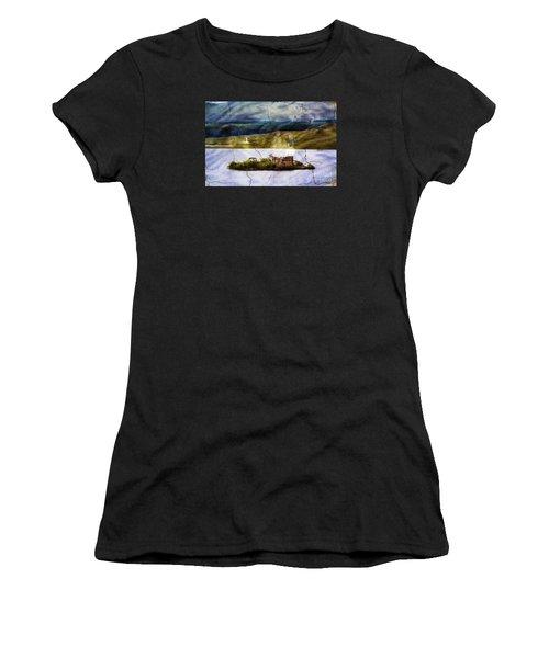 The Lost Kingdom Women's T-Shirt