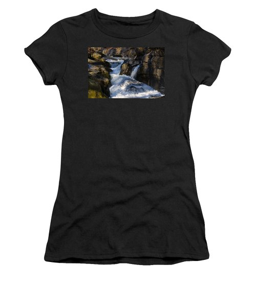 unnamed NC waterfall Women's T-Shirt